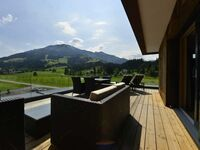 Windau Lodge, 'Penthouse-Appartement De Luxe XXL' (max. 4 Erwachsene und 2 Kinder) in Westendorf - kleines Detailbild