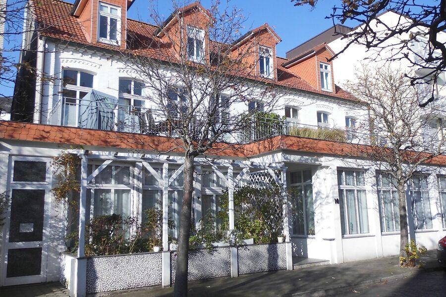 Haus Sommerwind - Kreuzstraße 10