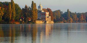 Ferienwohnung Luise in Potsdam - kleines Detailbild