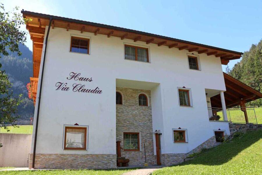 Haus via Claudia, Ferienwohnung 1