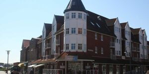 Inselresidenz Strandburg Juist Wohnung 310 Ref. 50977 in Juist - kleines Detailbild