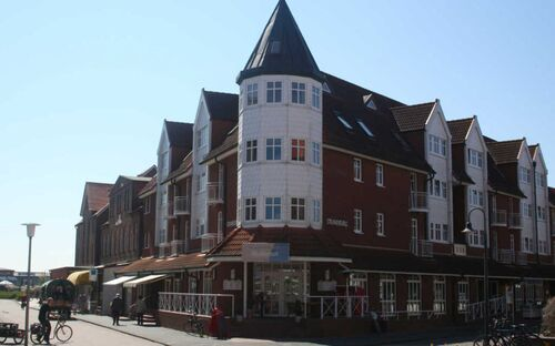 Inselresidenz Strandburg Juist FeWo 310 Ref. 50977, Inselresidenz Strandburg Juist Wohnung 310 Ref.