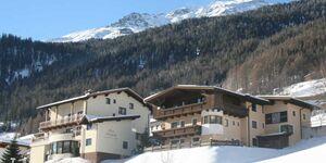 A Casa Juwel Sölden, Ski in & Ski out, Top 2 - Gemütlichkeit mit einem Hauch von Luxus für 2-4 Pers  in Sölden - kleines Detailbild