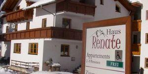 Apartment Haus Renate, Gallrut bis 8 Personen in Kaunertal - kleines Detailbild