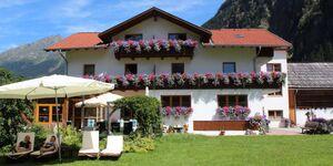 Apartment Haus Renate, Verpeil bis 9 Personen in Kaunertal - kleines Detailbild