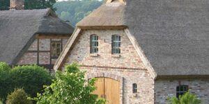Landhauswohnungen mitten auf Rügen, Am Scheunentor in Thesenvitz - kleines Detailbild