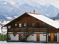 Ferienhaus am Kirchwald - Wohnung 1 in Seefeld in Tirol - kleines Detailbild