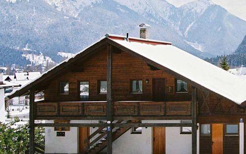 Ferienhaus am Kirchwald - Wohnung 2