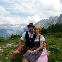 Vermieter: Sabrina & Michi Lederhuber