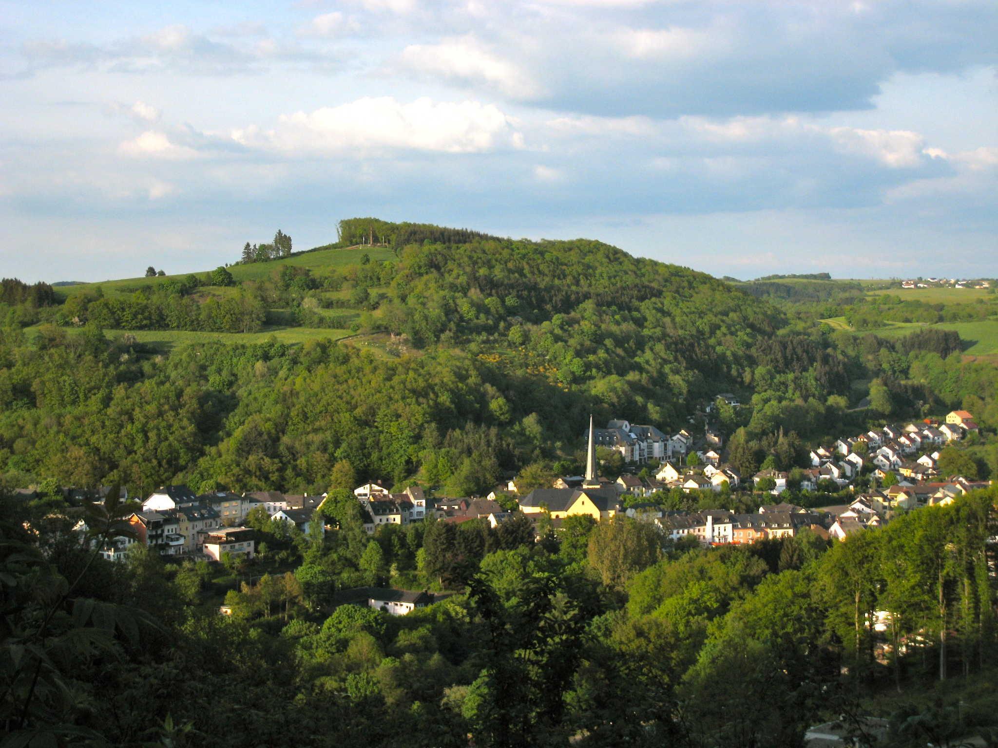 Waxweiler-Unser Dorf hat Zukunft-2012