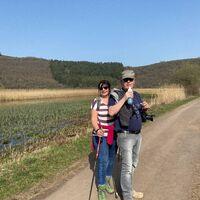 Vermieter: Marianne und Lothar