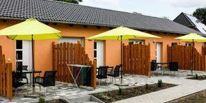Ferienwohnungen 'Am alten Backhaus', Ferienwohnung Schwimmendes Haus in Senftenberg OT Großkoschen - kleines Detailbild