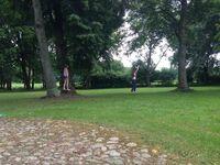 Schloss Grabow, Ferienwohnung im Souterrain in Heiligengrabe - kleines Detailbild