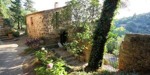 Mas du Chien Vert - Backhaus in Montauriol - kleines Detailbild