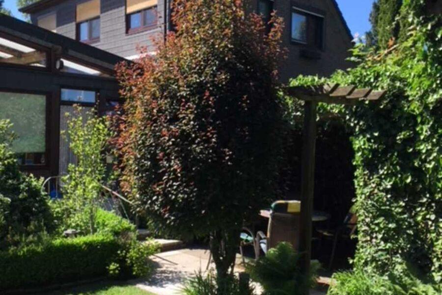 Ferienwohnung Oldenburg-Ofen