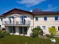 Ferienhaus Zum Strandkorb  Appartement V  200 m zum Strand, Ferienappartement 'V' in Göhren auf Rüge in Göhren (Ostseebad) - kleines Detailbild
