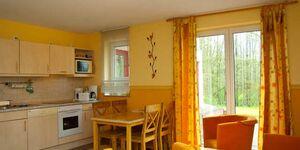 Gaestehaus '  Am Jasmunder Bodden ' mit Seeblick und Balkon, Ferienapartement I EG rechts ' Schwalbe in Buschvitz - kleines Detailbild