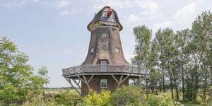 Mühle Fortuna, GAR365 Mühle Fortuna in Mildstedt - kleines Detailbild