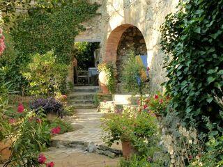 Mas du Chien Vert - Grand Appartement  in Montauriol - kleines Detailbild