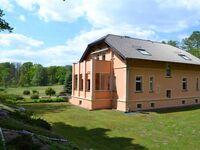 Ferienwohnung am Krähebach, Ferienwohnung - online in Lutherstadt Wittenberg OT Reinsdorf - kleines Detailbild
