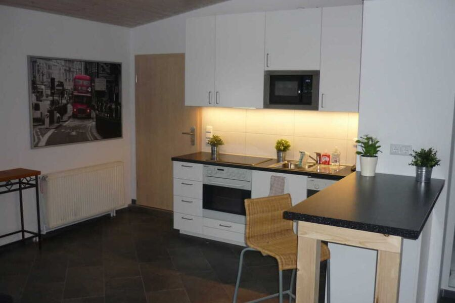 Apartment Brück, Appartment 1