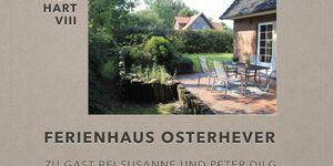 Ferienhaus Osterhever Rüm Hart 8 in Osterhever - kleines Detailbild
