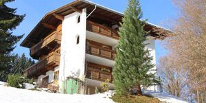 Haus Karwendel, App. Karwendel 1 in Wildschönau - Oberau - kleines Detailbild