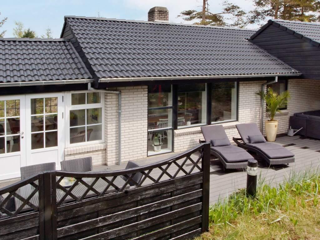 Ferienhaus In Hemmet, Haus Nr. 9218 (Hemmet) Obj Nr.99458