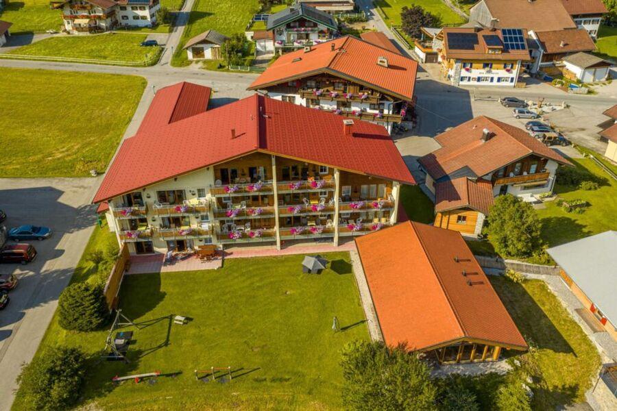 Gästehaus Wötzer, Schneerose