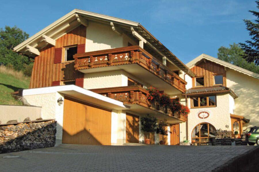 Landhaus Windrose, Windröschen Appartement OV 1