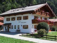 Haus Wiesenblick, Ferienwohnung 2 Haus Wiesenblick FeWo2 in Oberwössen - kleines Detailbild