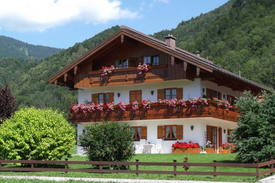 Haus Wiesenblick, Ferienwohnung Haus Wiesenblick F