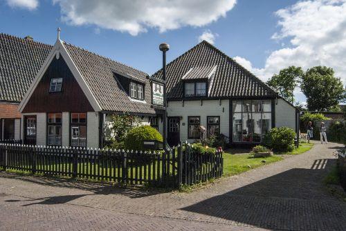 Ferienhaus 'De Kemphaan Texel'