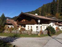 Appartement Silberberger, Ferienwohnung Silberberger in Wildschönau Auffach - kleines Detailbild