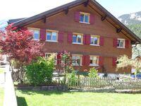 Haus Muxel, Ferienwohnung in Au - kleines Detailbild