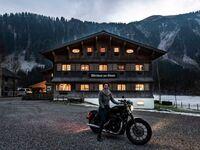Hotel Wirtshaus zum Gämsle, Wildschütz 1 in Schoppernau - kleines Detailbild