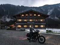 Hotel Wirtshaus zum Gämsle, Gamsfreiheit 1 in Schoppernau - kleines Detailbild