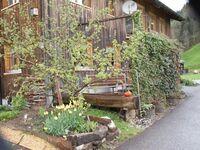 Kohler Renate, Wohnung 2 1 in Schoppernau - kleines Detailbild