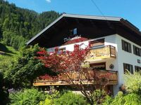 Haus Diedamsblick, Ferienwohnung Familie in Au - kleines Detailbild
