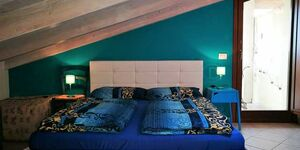 Studio Azzurro L, Doppelbett in Valledoria La Ciaccia - kleines Detailbild