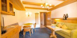 Hotel Landhaus Marchfeld, Appartement Typ B (2-4 Personen) 1 in Wildschönau - Oberau - kleines Detailbild