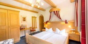 Hotel Landhaus Marchfeld, Doppelzimmer in Wildschönau - Oberau - kleines Detailbild