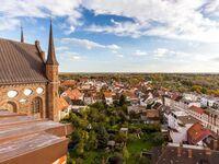 Altstadthaus St. Georgen in Wismar - kleines Detailbild