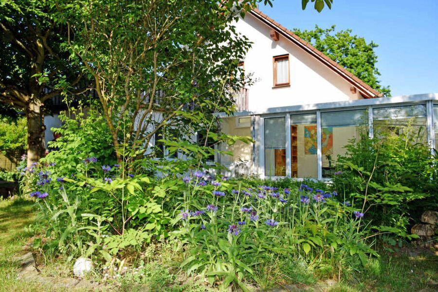 Gästehaus Reymann (2), Ferienwohnung 01