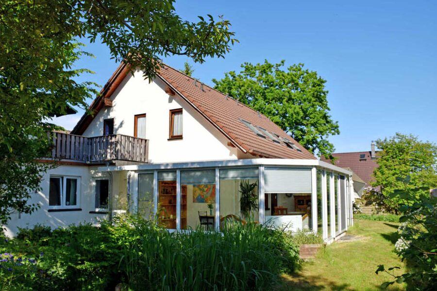 Gästehaus Reymann (2), Ferienwohnung 02