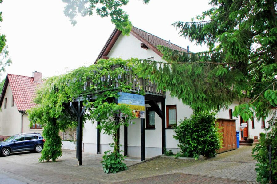 Gästehaus Reymann (2), Ferienwohnung 03