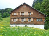 Appartements Privatzimmer Ferienwohnung Christine, Hütte am Hirschberg in Bezau - kleines Detailbild