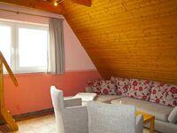 Gästehaus 'Am Jasmunder Bodden 'mit Seeblick Balkon, Ferienappartement III OG links ' Falkenturm ' S in Buschvitz - kleines Detailbild