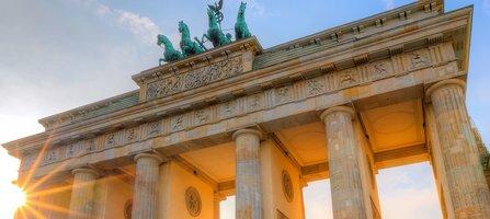 Ferienwohnungen & Ferienhäuser in Deutschland