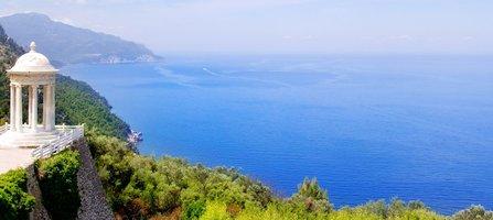 Ferienwohnungen & Ferienhäuser auf Mallorca